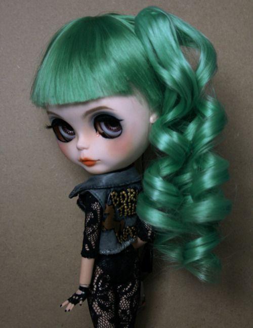custom doll   Tumblr
