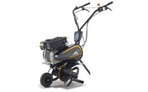 #Motozappa a scoppio #McCulloch MFT55-170 212 cc di cilindrata #giardinaggio #hobby #giardini #faidate
