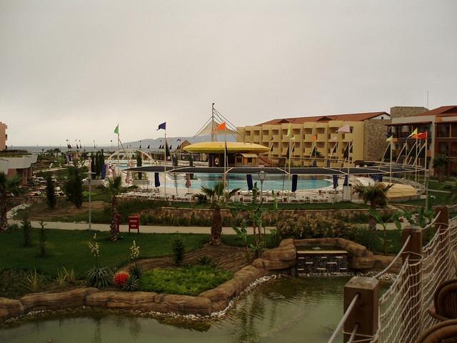 Kusadasi Aqua Resort Hotel from PurpleTravel.co.uk
