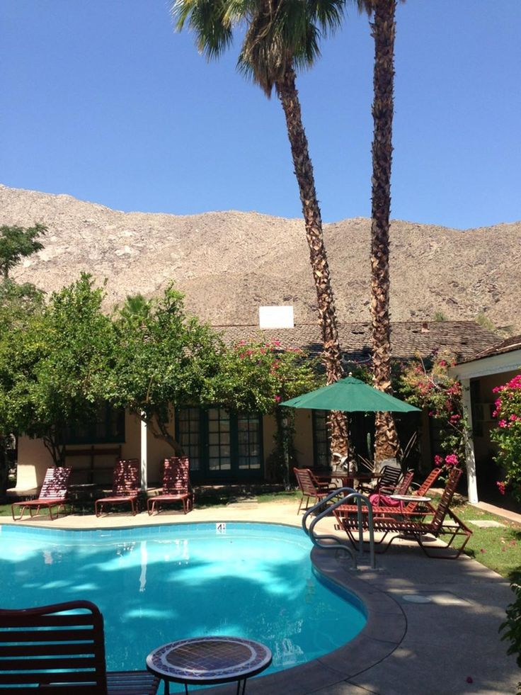 256 Best Images About Stay In Palm Springs On Pinterest