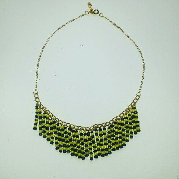 Nyaklánc / necklace