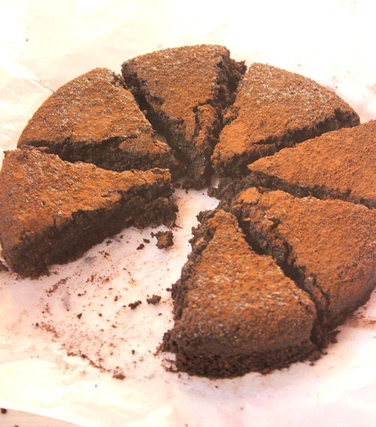 Fudgy_red_bean_brownies