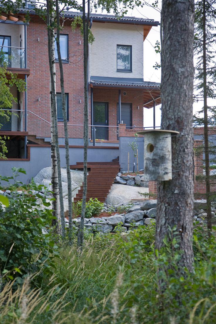 Asuntomessut, Kuopio. Raimo Ahonen 2014
