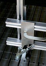 Accesorios/utillaje para la mesa de soldadura : soldadura de acero y de acero inoxidable