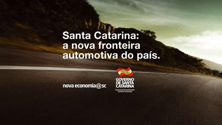 bmw-em-santa-catarina by Secretaria de Estado do Desenvolvimento Econômico Sustentável via Slideshare