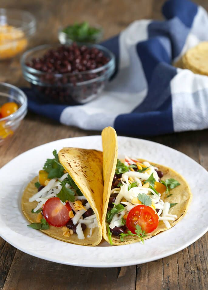Get this tested, easy-to-follow recipe for gluten free corn tortillas made from scratch—naturally gluten free and so easy. And they bend like store-bought ones don't!