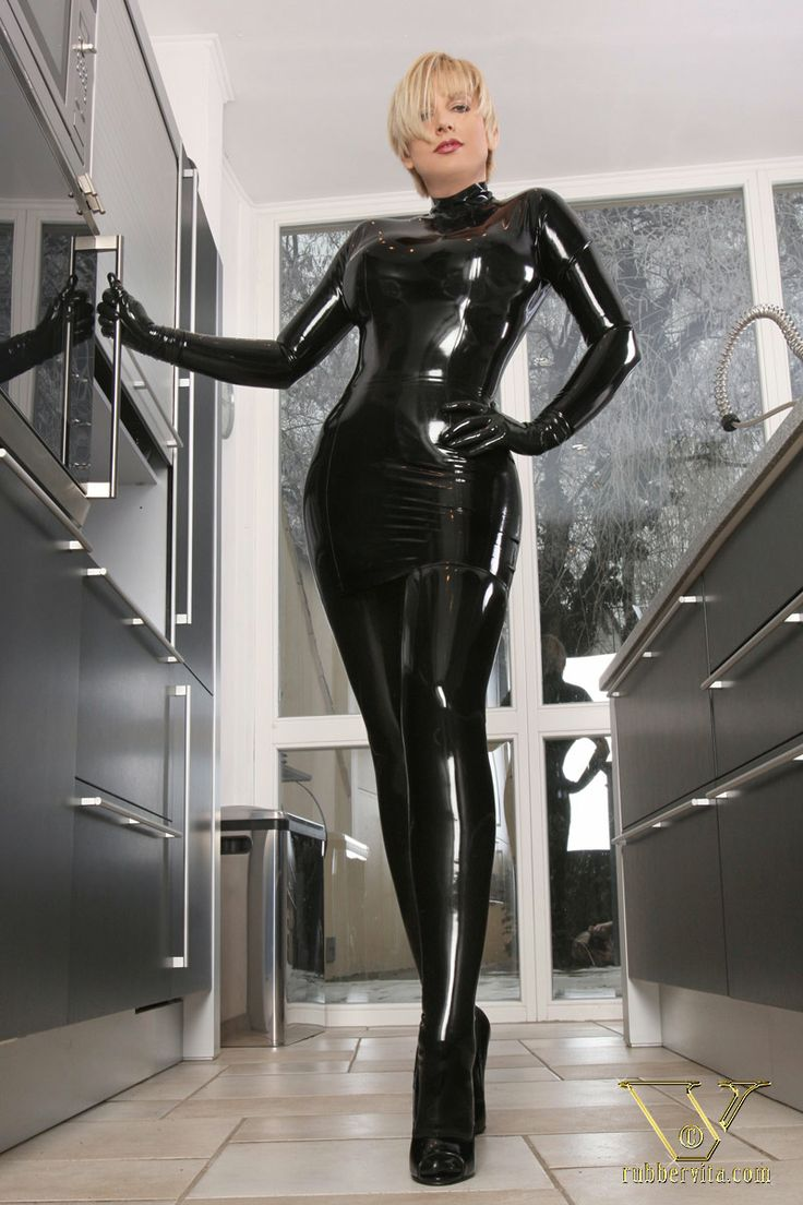 >Manuela Privat | *Queens of Latex | Sexy latex, Latex et ...
