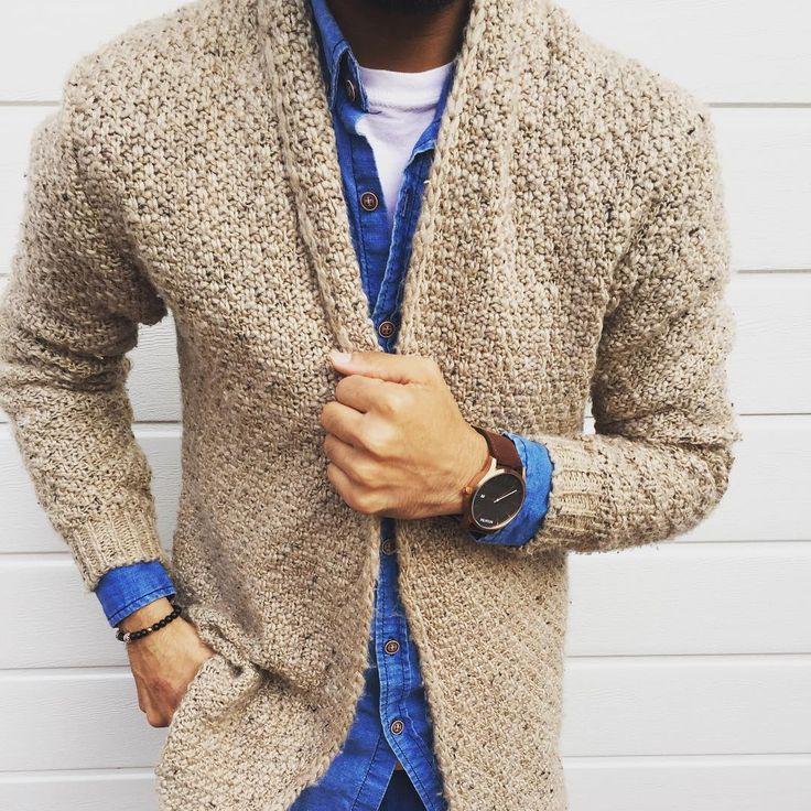 Mahir Qureshi (Instagram) Follow MenStyle1.com... | MenStyle1- Men's Style Blog