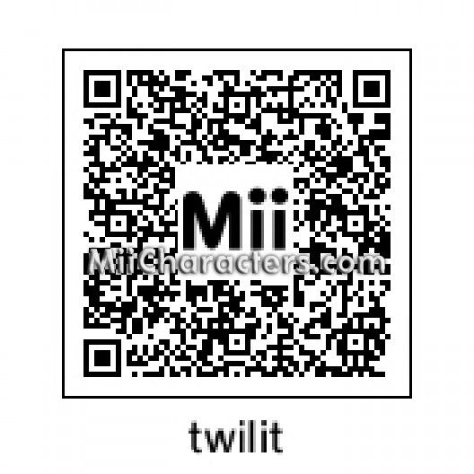256 best ( ‿ ) Tomodachi Life QR (> ‿ ) images on