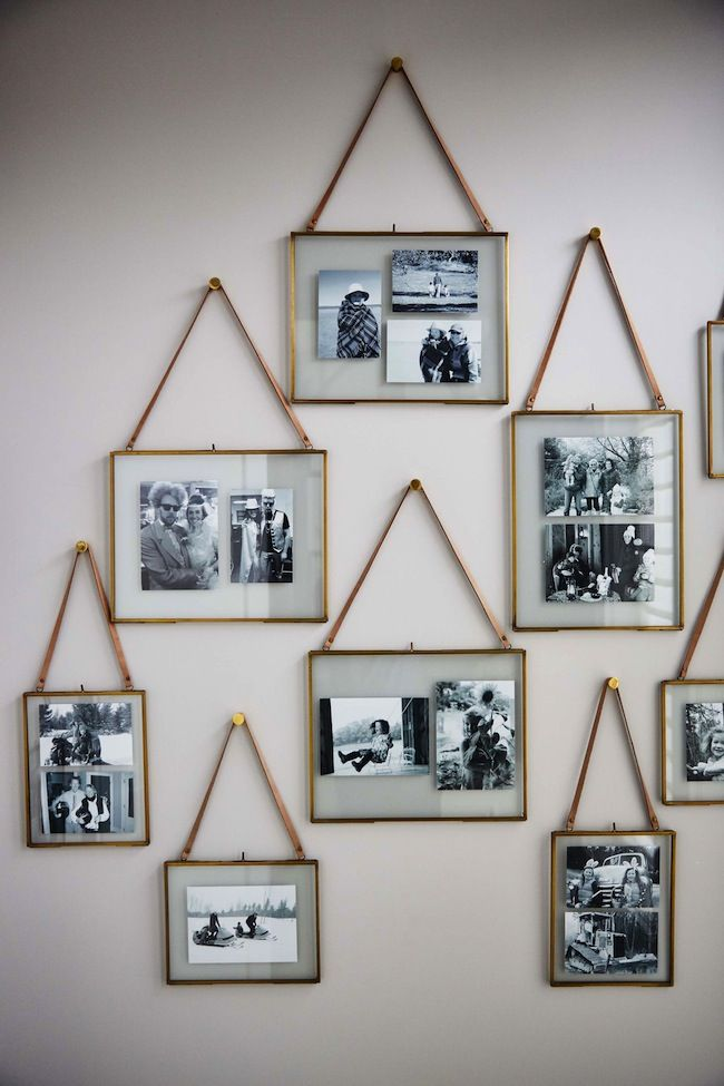 Tour this amazing home from HGTV's Sarah Off the Grid   lark & linen #pictureframes