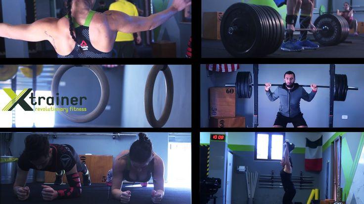 Xtrainer Revolutionary Fitness: allenamento funzionale e personal training  Video  Description  Xtrainer Revolutionary Fitness è il progetto di allenamento funzionale ideato dal personal trainer Carmine Elia. A Vallo della Lucania (SA). Telefono: 338.9799143 – Email:... - #Videos https://healthcares.be/videos/workout-tips-video-xtrainer-revolutionary-fitness-allenamento-funzionale-e-personal-training/