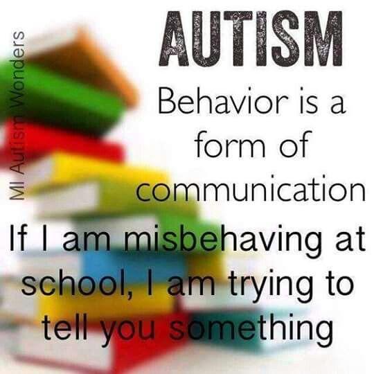 Bien-aimé Les 338 meilleures images du tableau Autism sur Pinterest  OQ96
