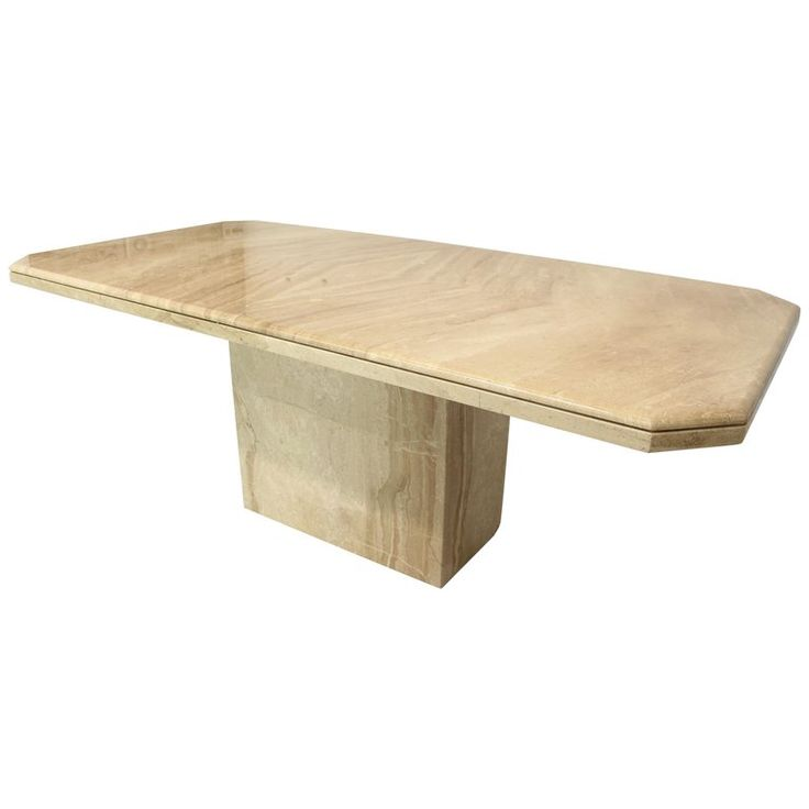 Pace Collection Dining Room Table / Dining Table ...