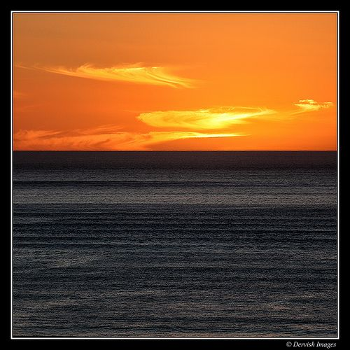 Raglan Sunset
