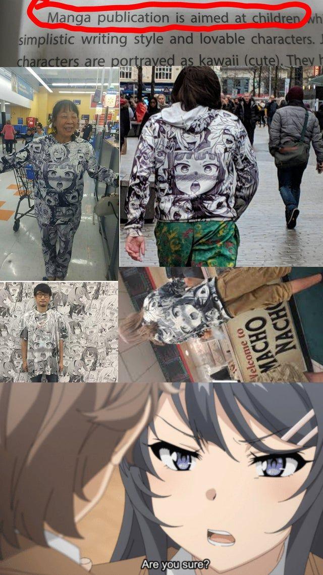 So This While Reading My Book Lol Anime Memes Anime Memes Otaku Anime Funny