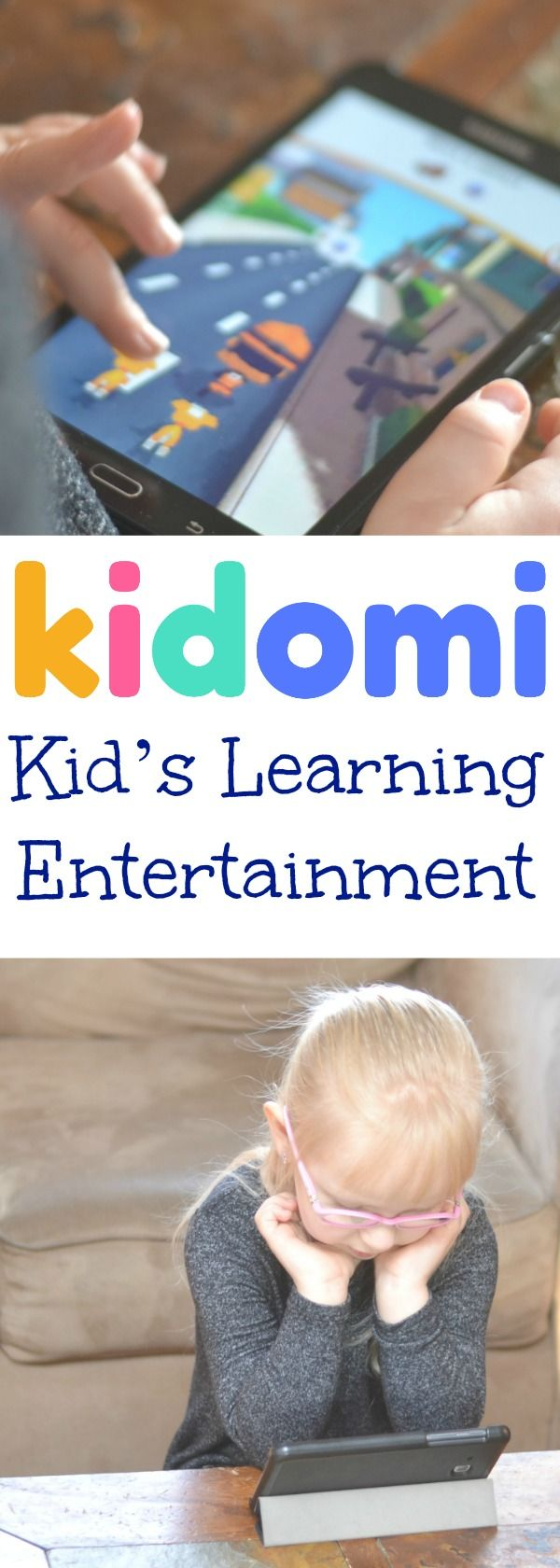 kidomi app, apps for kids, learning apps for kids, kidomi learning app, kidomi for tablets, screen time tips for kids, screen time apps for kids #KidomiApp #ad #technology #kids