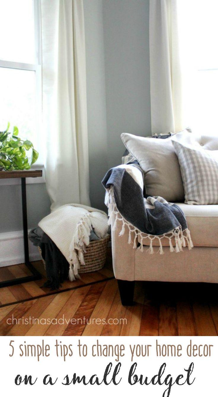 Les 2507 meilleures images du tableau Home Decor Tips Inspiration ...