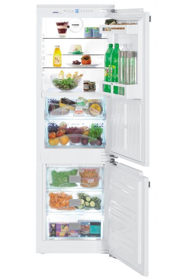 Refrigerateur congelateur encastrable Liebherr ICBN 3314