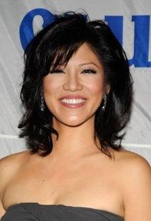 Julie Chen Picture