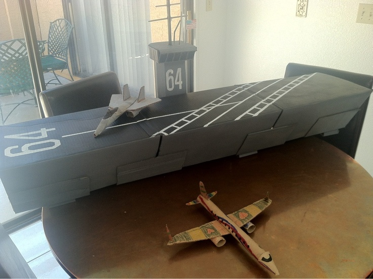 1000 Images About Cardboard Planes On Pinterest Toys