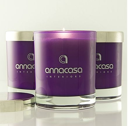 AC candles