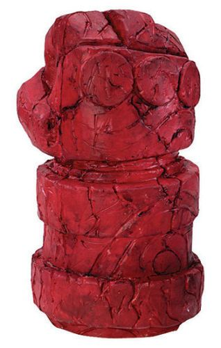 Hellboy Hand and Arm - Hellboy Costume Accessory