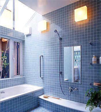 3/3 特注システムバスで一味違う浴室リフォーム [浴室] All About
