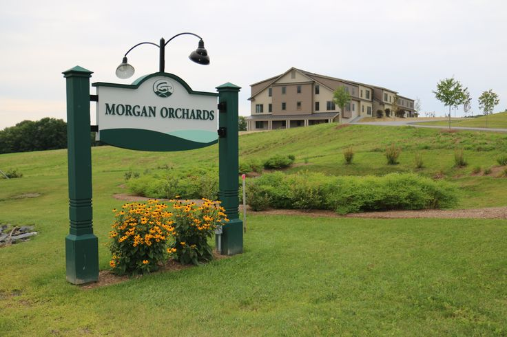 Let go of worry and stress and enjoy your life! At Morgan Orchards Senior Living Community, you'll stay right here in central Vermont, remaining as active and involved as you want to be. Our multi-phase retirement community is welcoming, safe, and secure — and you'll be among friends.
