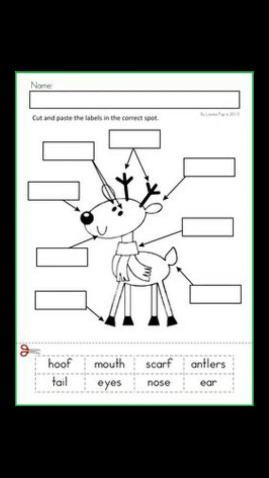 Printables Christmas Worksheets For Kids 1000 images about math work sheets on pinterest homeschool stretching words writing christmas kindergarten mathdecember kindergartenactivities