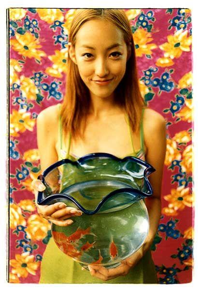 新世代の肖像part1/蜷川実花