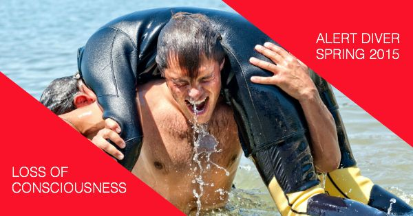 When diving, it is essential to prevent the loss of consciousness underwater at all costs. Learn what causes to look out for in order to manage and minimise the risk of incapacitation.