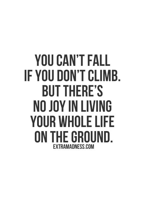 More quotes about life here