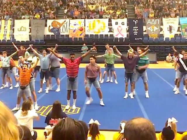 It's time to bring it on because we found some of the coolest and most unique cheer and dance videos that have gone viral. Get ready to dance!