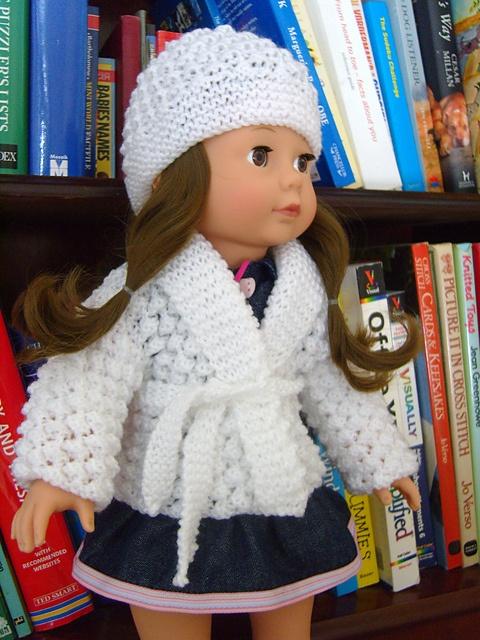Ravelry: american girl dolls KNITTING/CROCHET ...