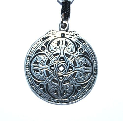 The Dragon Shield Pendant – Celtic Pewter Jewellery.   Add to cart SKU: CJ - DSP. Categories: Dragons and Fairies, Giftware under $30, Jewelry. Tags: celtic, dragon, jewellery, necklace, pendant, pewter.