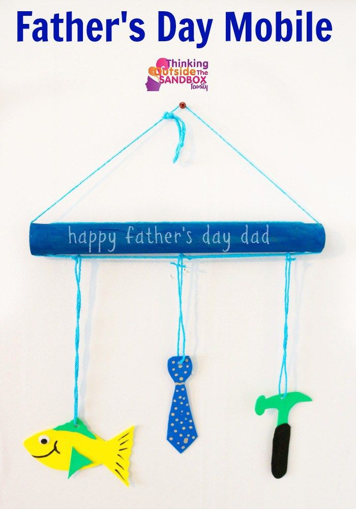 teens for day crafts fathers for