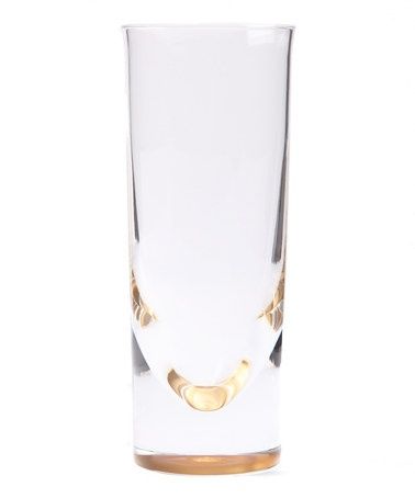 Take a look at this Merritt USA Gold Teardrop 10-Oz. Tumbler by Silver & Gold: Holiday Tabletop on #zulily today!