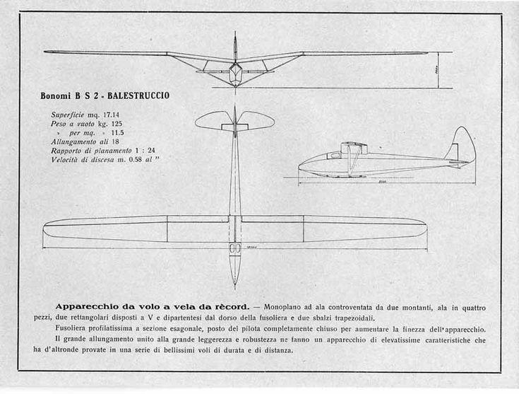 Bonomi BS-2 'Balestruccio'