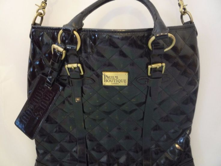 Handbag Pauls boutique London #PaulsBoutique #any
