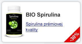 BIO Chlorella ADVANCE obsahuje 100 % čistú riasu chlorella prémiovej kvality. Tablety sa šetrne lisujú a neobsahujú žiadne spojivá ani ďalšie prídavné látky.