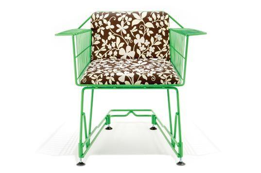 ANNIE Shopping Cart Chair from Reestore