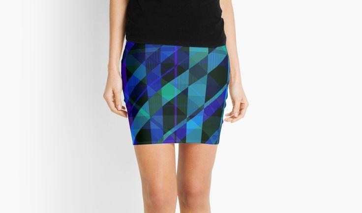 Sci Fi Pencil Skirt by Scar Design #skirt #scifi_skirt #modern_skirt  #plaid #plaid_skirt #pattern_skirt #pencil_skirt #pattern #geek #nerd #geek_gifts #scifi_gifts #kids_tshirt #scifi_gifts #home_decor #plaid_skirt