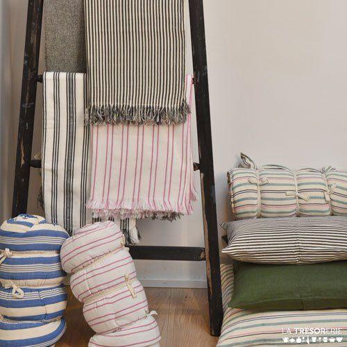 La trésorerie - shop objets maison par artisans et créateurs - La Trésorerie réunit des objets et des produits beaux, utiles et respectueux - Boutique à Paris