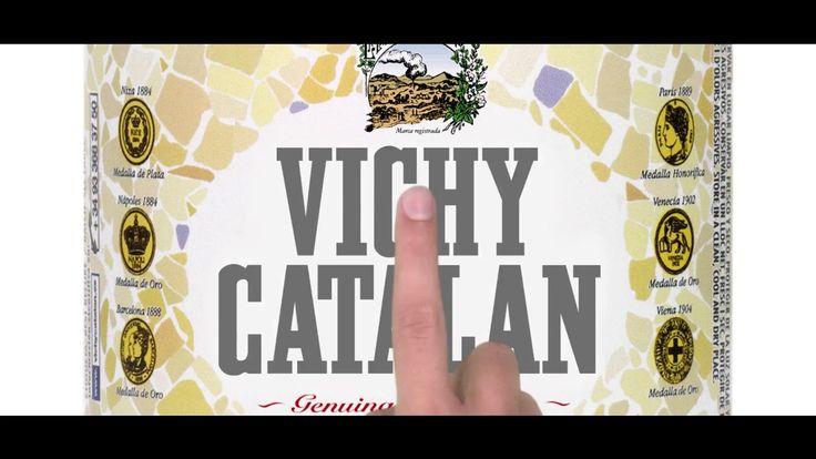 Vichy Catalan Corporation, 135 años de trayectoria