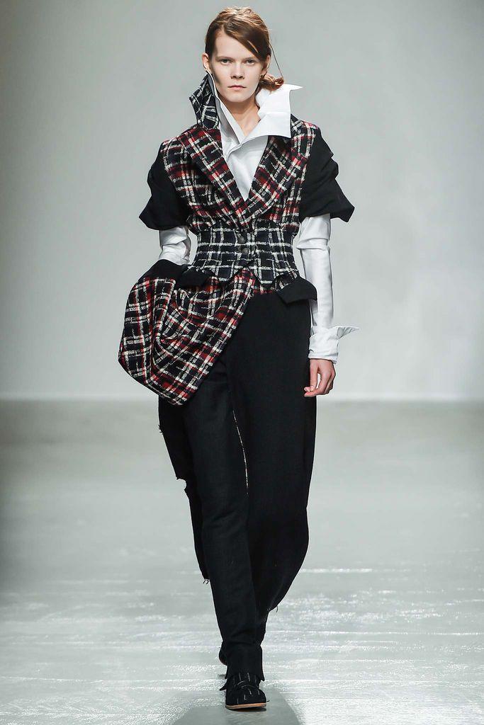 01bf7b5b17d7c Aganovich   Garment   Mode tendance, Mode e Prêt à porter