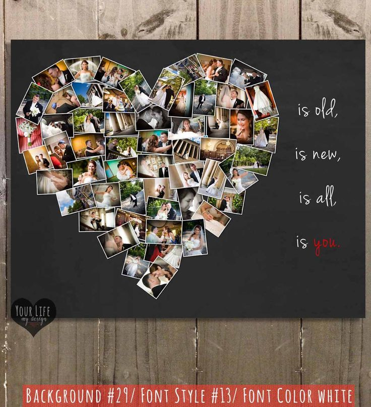 THE BEATLES- Quote Photo Collage Poster- Personalized Anniversary Gift, Photo collage, Personalized Birthday Gift, Beatles Mother's Day by YourLifeMyDesign on Etsy https://www.etsy.com/listing/209573220/the-beatles-quote-photo-collage-poster