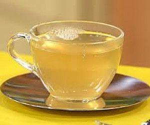 Slow Cooker Honey Tea Recipe
