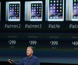Das können die neuen iPads und der neue Mac von Apple!