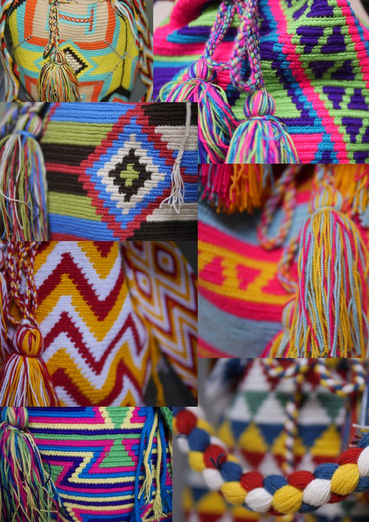 1000 images about mochila wayuu bag on pinterest sissi colors and happy sunday. Black Bedroom Furniture Sets. Home Design Ideas