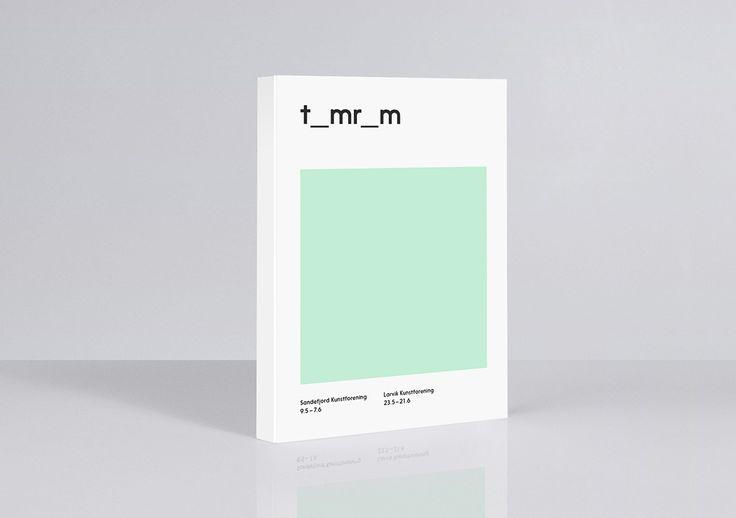 Tomrom by Anna Katrin Karlsson